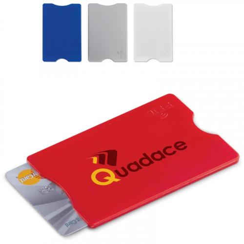 Porte Carte anti clonage