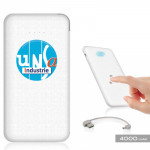 Chargeur Nomade 4 000 Mah