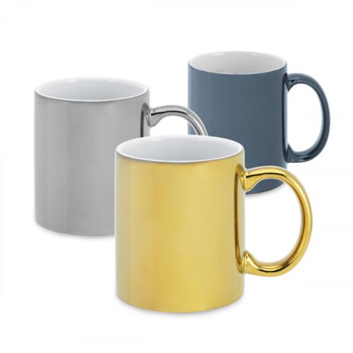 Mug Métallo