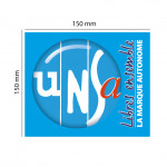 Lingette Microfibre 15x15cm