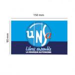 Lingette Microfibre 15x9cm