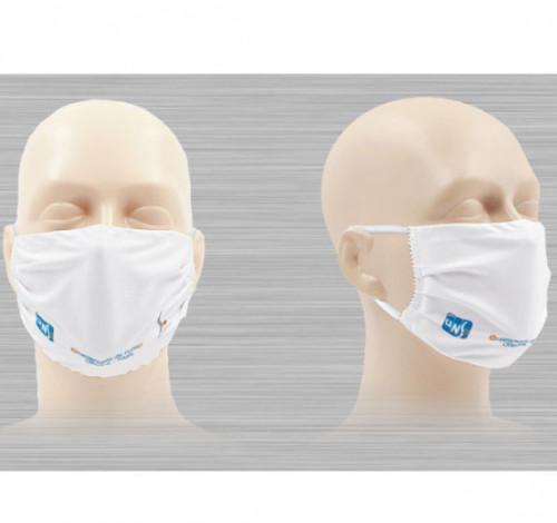 Masque UNS1 catégorie 1 30 lavages (à partir de 25 pièces)