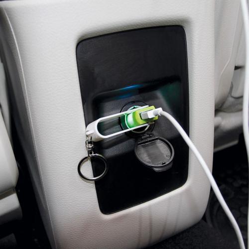 Chargeur pour voiture Carte