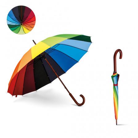 Parapluie Rainbow