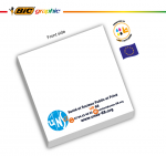 Sticky Note 75x75mm 25feuilles