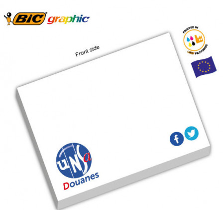 Sticky Note 101x75mm 50feuilles