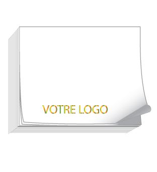 Note Repositionnable 100x75 50feuilles
