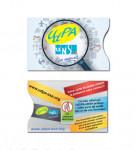 Porte Carte Bancaire Secure (rfid)