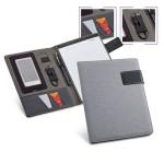 Conferencier A5 grey