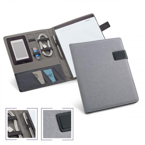 Conferencier A4 Grey