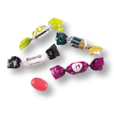 Bonbon Papillotte