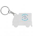 Porte Cle Camion